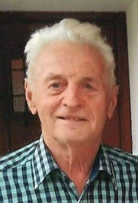 Bergthaler Johann