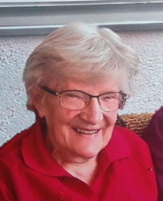 Schusterbauer Elfriede