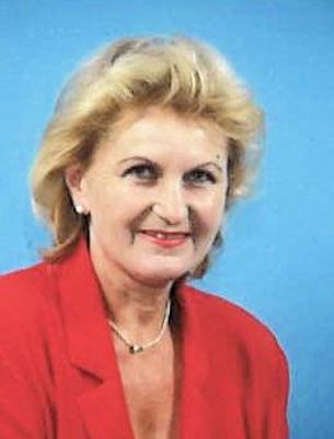 Tuch Irmgard