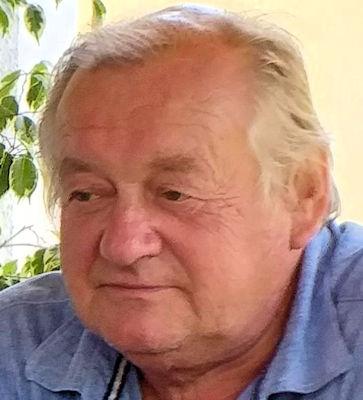 Stockhammer Ernst