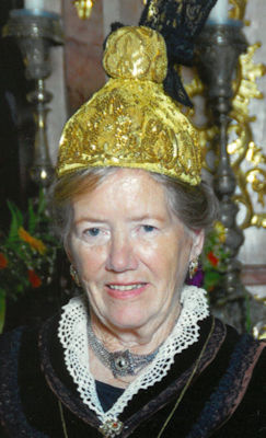 Pamminger Irmgard