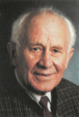 Maxwald Johann