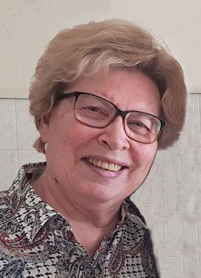 Hirsch Ernestine
