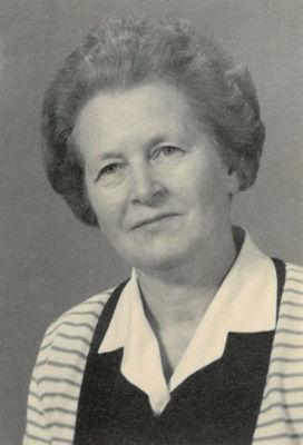 Hummer Elfrieda
