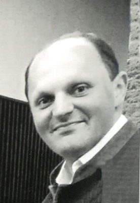 Hörmann Michael