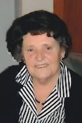 Sperl Friederike